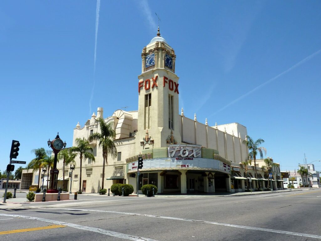 LSS California - Bakersfield-CA