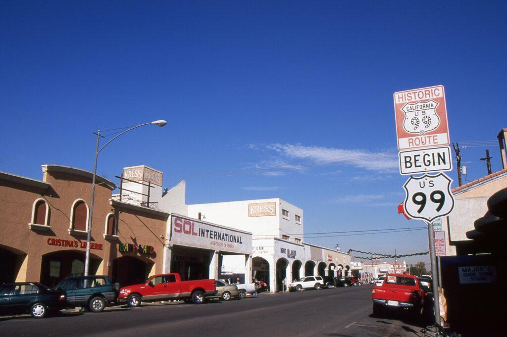 LSS California - Calexico CA
